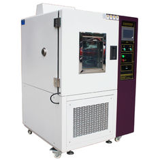 Chiny Lab Testing Equipment Temperature Humidity Testing Chamber Shock Impact Environmental Rapid Change Test Chamber dostawca