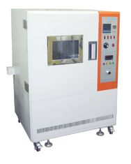 Auto Calculated Type Air Change Environmental Temperature Test Chamber Air Ventilation Aging Chamber