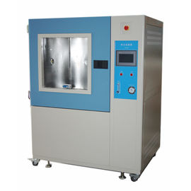 Chiny IPX78 Protection Testing Chamber Dustproof Lab Environmental Test Chamber Sand And Dust Test Chamber dystrybutor