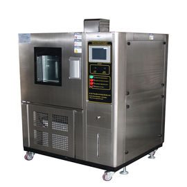 Chiny Temperature Humidity Vibration Combined Climatic Environmental Test Chamber fabryka