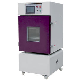 Chiny UN 38.3 Rev. 6 Altitude Simulation Touch Screen Battery Low Pressure Test Chamber dystrybutor